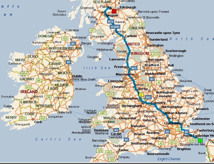 anglia térkép google Terítéken az autós navigáció, mik a lehetőségeink? | Navigálj  anglia térkép google