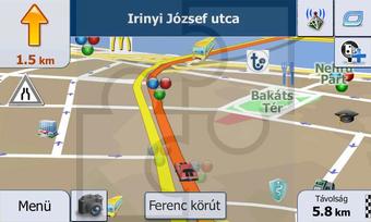 igo primo térkép letöltés ingyen iGO Primo | Navigálj Gyurcival! igo primo térkép letöltés ingyen