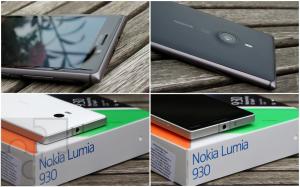 Lumia 930