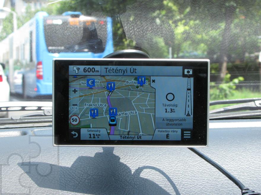 gps térkép frissítés menete Térképfrissítés, hol tartunk most? | Navigálj Gyurcival!