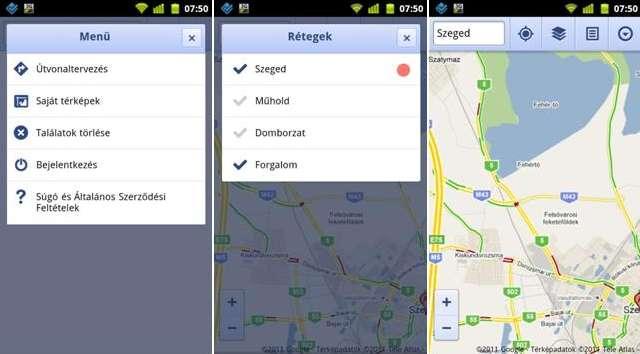 Uj Autopalya Szakaszokkal A Google Maps Terkepe Navigalj Gyurcival
