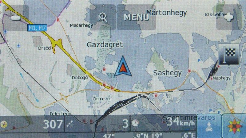 Mapfactor For Pna Ingyenesen Navigalj Gyurcival
